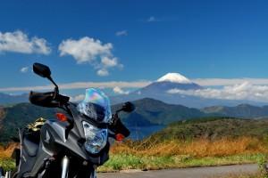 安全に早いバイク便