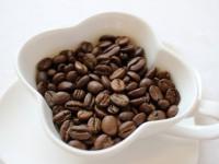 バイク便でコーヒー豆