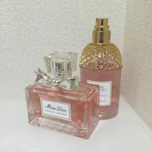 香水の即日配達
