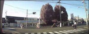 尼崎街並み